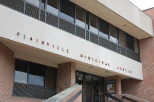 Plainville municipal center