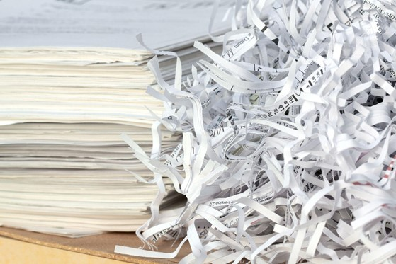 Advantages to Using a Mobile Paper Shredding